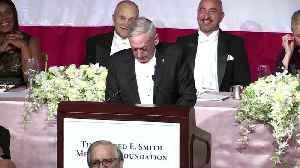 """I'm the Meryl Streep of generals"" -Mattis [Video]"