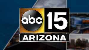 ABC15 Arizona Latest Headlines   October 19, 8am [Video]
