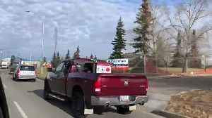 United We Roll Convoy Part #2 [Video]