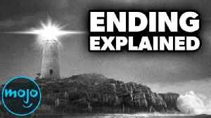 The Lighthouse Ending Completely Explained! [Video]