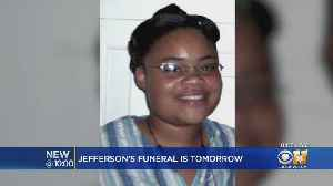 Atatiana Jefferson's Father Orders His Daughter's Funeral, Burial To Stop [Video]