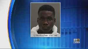 Baltimore Man Sentenced To Prison For Murder Of Ex-Girlfriend [Video]