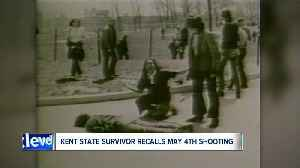 Nearly 50 years later, a woman has dedicated her life to remembering the Kent State shooting [Video]