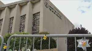 Tree Of Life Congregation Planning To Reopen [Video]