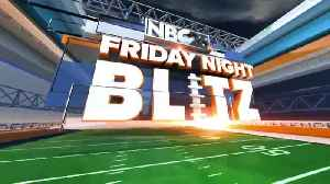 Friday Night Blitz - Week 9 [Video]