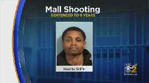 Keonte Griffin Sentenced To 6 Years For Shooting Burlington Security Officer [Video]