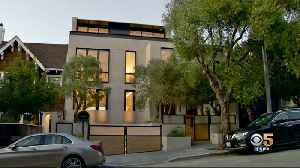 $30 Million S.F. Home Designed for Wellness, Sustainability and Killer Views [Video]