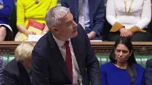 Stephen Barclay asks Sir Oliver Letwin to withdraw amendment to Brexit deal [Video]