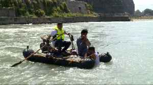Pakistan's deadly river: Swat volunteer calls for gov't action
