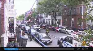 Three People Killed In Apparent Murder-Suicide In Harlem [Video]