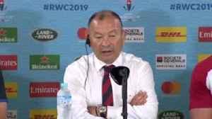 Jones pleased with England focus [Video]