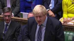 PM says he will not request Brexit extension [Video]