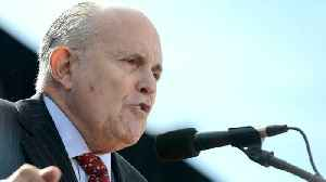 Meet The New Michael Cohen: Rudy Giuliani