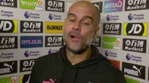 Pep proud of response [Video]