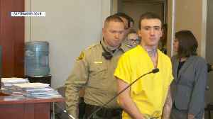 Man Convicted of Killing Utah College Student Given Sentence for Another Murder in Colorado [Video]