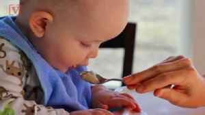 Several Popular Baby Food Brands Contain Heavy Toxic Metal: Study [Video]