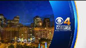 WBZ News Update For October 19 [Video]