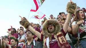 Sacramento Soccer Fans Hyped Ahead of Anticipated MLS Announcement [Video]
