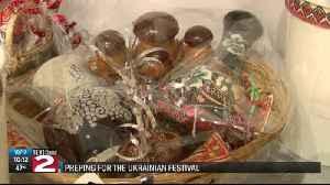 Ukrainian Festival [Video]