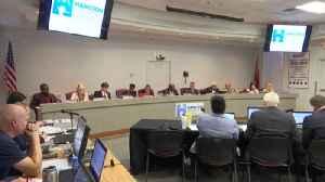Hamilton County School Board Members discuss safety, discipline [Video]