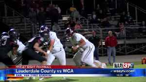 Friday Night Football Week 9 Part 2 [Video]