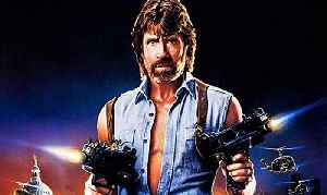 Invasion U.S.A.  Movie (1985)  Chuck Norris, Richard Lynch, Melissa Prophet [Video]