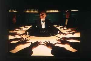 Invincible movie (2001)  Tim Roth, Jouko Ahola, Anna Gourari [Video]