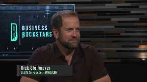 This Entrepreneur Finds Passion From His Company's Main Priority [Video]