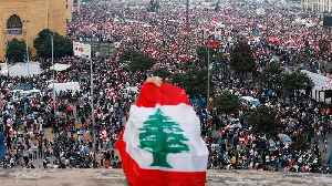 Lebanon's Hariri agrees on reform package after nationwide protests [Video]