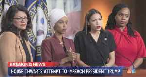House Votes Against Resolution To Impeach Trump in July 2019 [Video]