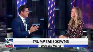 Lara Trump Shreds Democrats: It Doesn't Matter Who Trump Will Debate, They're All Terrible [Video]
