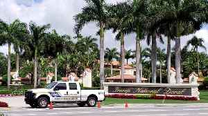 Trump drops plan to host G7 meeting at his Florida resort [Video]