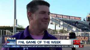 Live interview with Ridgeview Head Coach Rich Cornford ahead of hosting BCHS [Video]