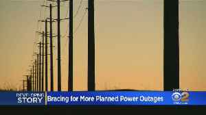 Southland Residents Brace For More Planned Power Outages [Video]