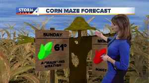 Jesse Ritka's 10pm Saturday Forecast [Video]