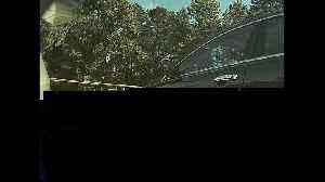Suspicious Behavior Caught on Car's On-board Cameras [Video]