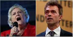 Ann Widdecombe And Lib Dem MP Go Head To Head On 'Clean Break' Brexit [Video]