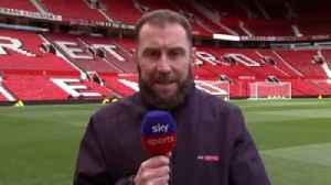 News video: 'Utd fans will watch through fingers'
