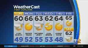 New York Weather: 10/20 CBS2 Morning Weather Headlines [Video]