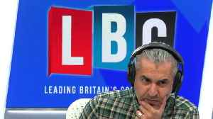 Dominic Grieve Tells Maajid Nawaz Why A General Election Wouldn't Resolve Brexit [Video]