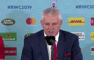France were unlucky but Wales never give up - Gatland [Video]