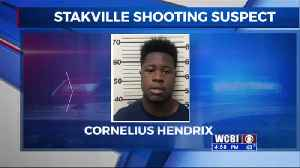 Starkville Shooting [Video]