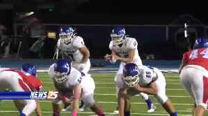 High School Football: Vancleave vs. Pass Christian [Video]