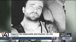 Spokane man convicted of killing ex's new boyfriend sentenced to life in prison [Video]