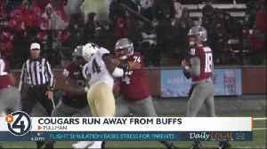 News video: Washington State gets a big win on homecoming