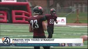 Whitworth runs winning streak to 3 games. [Video]