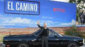 'El Camino: A Breaking Bad Movie' grabs 6.5 million views in first weekend [Video]