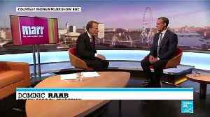 Brexit Deal: PM Boris Johnson set to push for vote on EU divorce bill [Video]