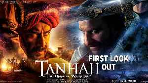 """Tanhaji: The Unsung Warrior""