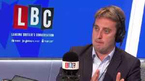 John Bercow's Decision: Theo Usherwood Explains What Happens Next [Video]